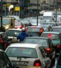 Traffico Foce - Copertura Bisagno