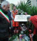 commemorazione vittime alluvione 2011