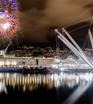 Capodanno al Porto Antico
