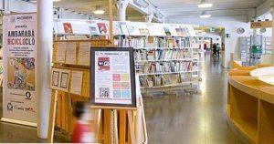 Tante iniziative alla Biblioteca De Amicis