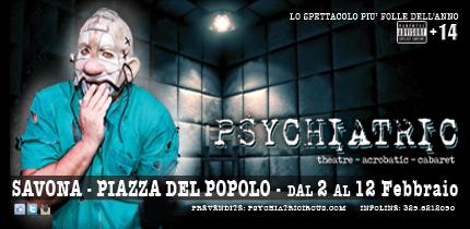 Psychiatric Savona