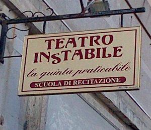 Teatro Instabile