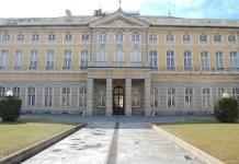 Villa Bombrini - Cornigliano