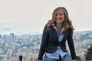 Paola Bordilli- assessore al Turismo e al Commercio