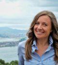 Paola Bordilli - assessore al Turismo e al Commercio