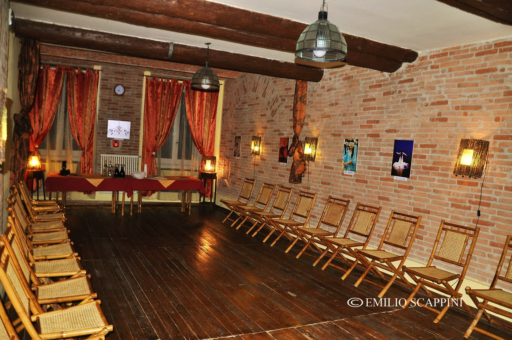 Mille Una Notte Al Porto Antico Il Benessere Che Profuma D Oriente Goa Magazine