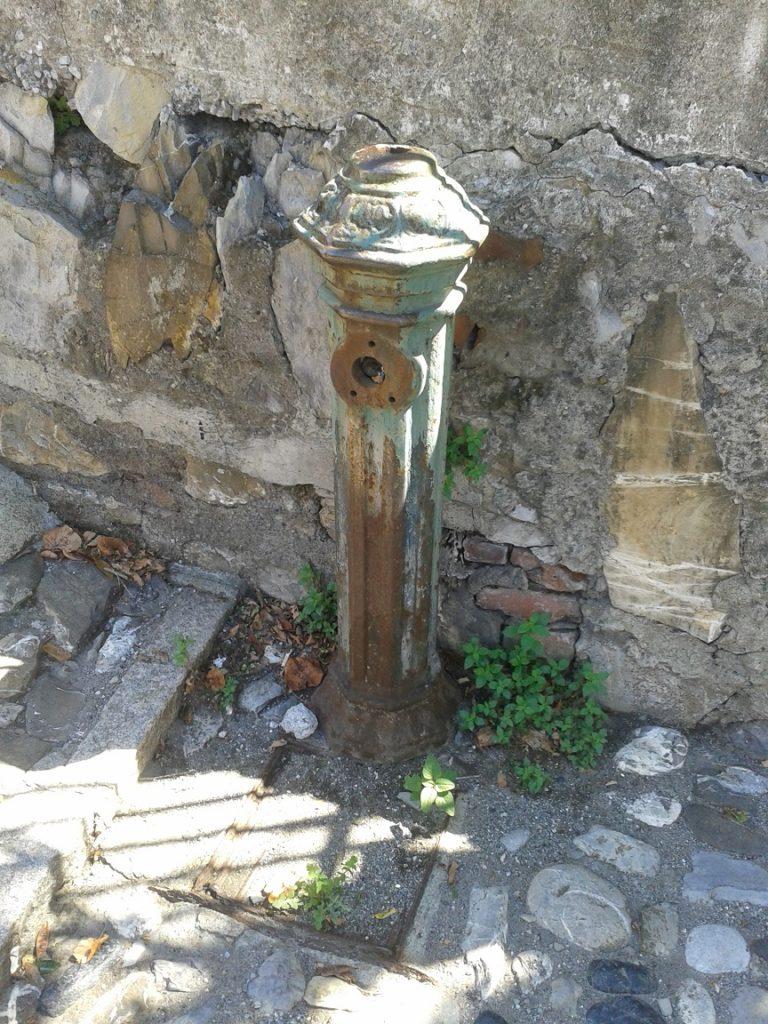 Salita di Oregina
