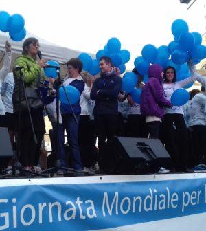 Unite Genova Calendario.Giornata Mondiale Per La Consapevolezza Dell Autismo Gli Eventi Genovesi Goa Magazine