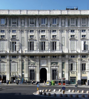 Calendario Medicina Unige.Attivo Lo Sportello Infopoint Dell Universita Di Genova