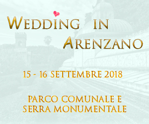WEDDING IN ARENZANO