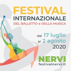Festival del Balletto di Nervi