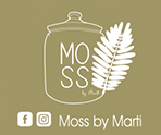 Moss by Marti