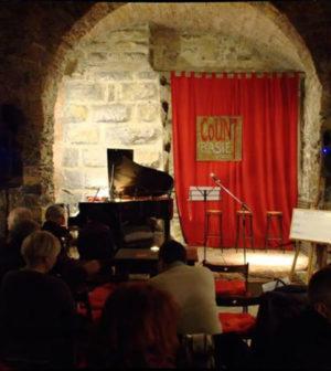 Count Basie Jazz