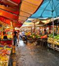 Mercati comunali