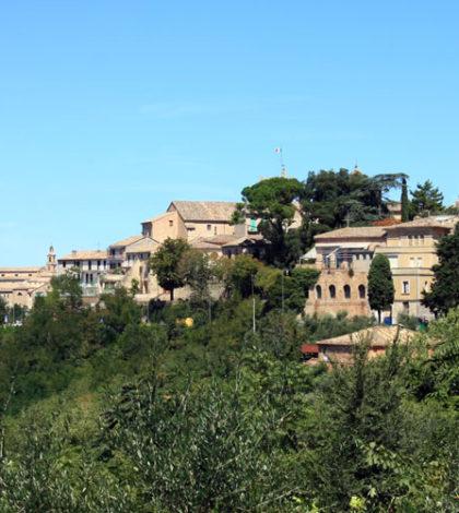 Genova e Recanati