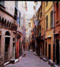 Genova Horror