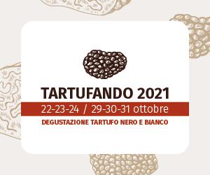 TARTUFANDO